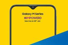 Ponsel Berponi Pertama Samsung Meluncur 28 Januari