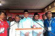 Dua Kandidat di Pilkada Sulsel Ucapkan Selamat kepada 'Prof Andalan'