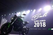 Benelli Meluncurkan Tiga Produk Baru di Bali