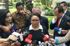 Indonesia Lobi Uni Eropa agar Tak Ikuti Langkah AS soal Yerusalem