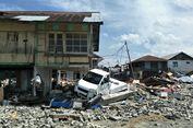 Renungan Tsunami Palu, Medsos dan Lagu Nina Bobo Bisa Selamatkan Nyawa