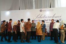 Perkuat Komitmen Kerja Sama, BI Gelar Halalbihalal Bersama OJK