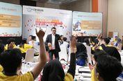 Menggembleng 'Soft Skills' Anak-anak Generasi Z