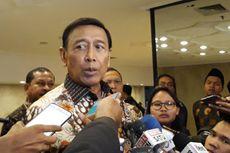 Wiranto Berharap Angka Kerawanan Pemilu di Papua Bisa Ditekan