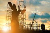 Istana Pastikan Pembangunan Infrastruktur Akan Terkoneksi