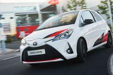 Tahun Depan, Toyota Mau Segarkan Tampilan Yaris?