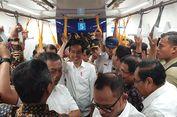 Anies: MRT Akan Beroperasi Secara Komersial Mulai 1 April Mendatang