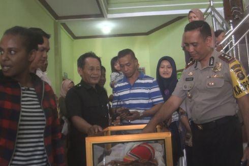 Masih Ada Ari-ari, Sesosok Bayi Ditemukan di Kompleks Universitas Sriwijaya