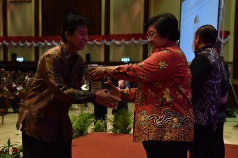 Berhasil Benahi Wajah Kota, Semarang Raih Adipura