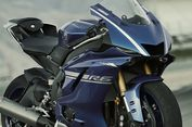Yamaha YZF-R6 Baru, Bertenaga Lebih Jinak