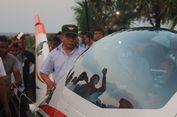 OTT KPK, Gubernur Irwandi Yusuf Terlihat di Polda Aceh Selas   a Malam