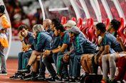 Pernyataan Milla kepada Media Spanyol soal Latih Timnas Indonesia