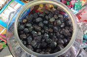 Tips Menyimpan Kurma dari Pedagang Kurma di Pasar Tanah Abang