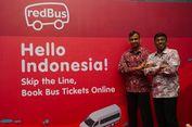 Aplikasi Ini Memudahkan Pemesanan Tiket Bus dan Shuttle