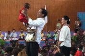 Politisi PDI-P: Selama Ini Jokowi Dianggap Pencitraan, Ternyata Hasil Surveinya Naik