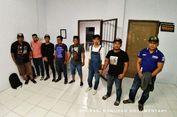 """8 """"Crosser"""" Malaysia yang Ditahan Imigrasi Nunukan Sempat Mengaku Kesulitan Perizinan"""