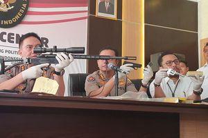 Ini Tiga Kelompok Penunggang Gelap Aksi 22 Mei yang Berhasil Diungkap Polri
