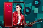 Ini Dia, Smartphone HTC Pertama dengan Kamera Selfie Ganda