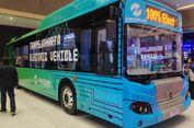 Menengok Calon Bus Listrik Transjakarta [VIDEO]