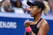 Tak Mau Tanggapi Kasusnya, Naomi Osaka Pilih Fokus Miami Open
