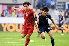 Piala Asia 2019, Jepang ke Final Setelah Rusak Rekor Iran