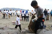Indonesia Gelar Aksi Serentak Bersih Laut dari Aceh sampai Papua