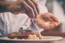 Polisi Halusinasi Setelah Makan di Restoran, Koki dan Asisten Ditangkap