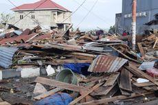 Ketua DPR Harap Penanganan Gempa Sulteng Dilakukan Cepat dan Tepat
