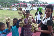 Ajakan Saling Peduli dalam Tradisi Ketupat Gong
