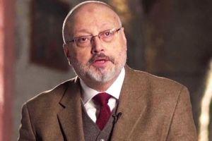 Khashoggi dan Jurnalis Lainnya Terpilih Jadi 'Person of the Year' 2018