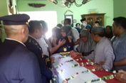Tangis Keluarga Kolonel Hanafie, Pilot TNI AU yang Jatuh Saat Aerobatik