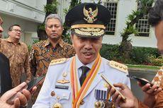 Diusung PKS dan PAN, Gubernur Riau Syamsuar Dukung Jokowi