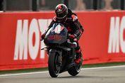 Hari Pertama Uji Coba MotoGP 2019, Lorenzo Tercecer