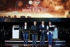 HP Luncurkan Jajaran Printer dan Laptop untuk Pelaku UKM