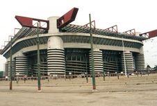 AC Milan dan Inter Bahas Bersama Pembangunan Stadion Baru