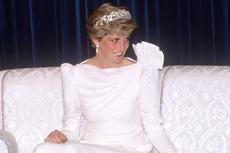 Surat Tulisan Tangan Putri Diana Dilelang Mulai Rp70 Juta