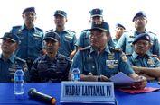 Ditangkap TNI AL, Kapal MV Fu Yu Kerap Ganti Nama dan Tidak Pasang Bendera