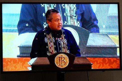 Gubernur BI Perry Warjiyo Jadi Ketua Umum ISEI 2018-2021