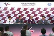 Proyek MotoGP Indonesia Diperkenalkan di Qatar