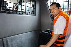 Setya Novanto dan Para Loyalisnya yang Mulai 'Berguguran'...