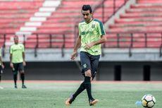 Otavio Dutra Pastkan Penuhi Panggilan TC Timnas Indonesia