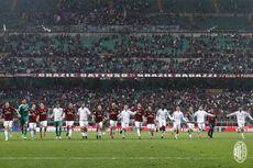 Dilarang Mengikuti Kompetisi Eropa, AC Milan Ajukan Banding