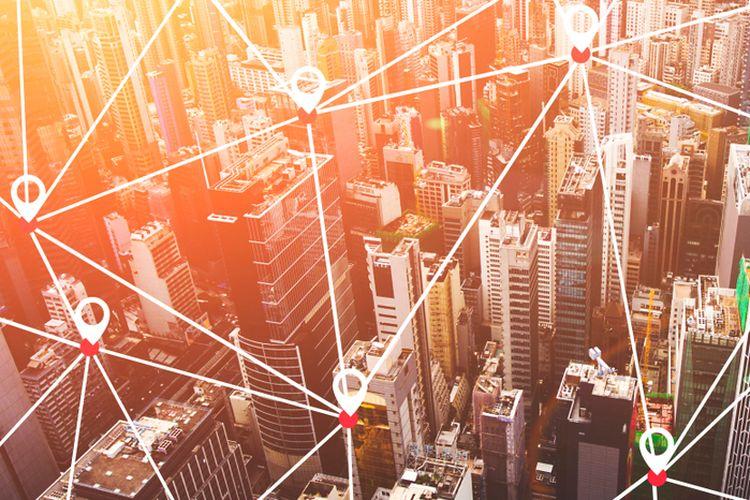 Kala Derasnya Urbanisasi Berpacu dengan Teknologi Digital...