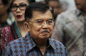 Nasdem Nilai Ada Peluang JK Dicalonkan Kembali Jadi Cawapres Jokowi