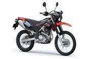 Detail Spesifikasi Kawasaki KLX 230 Terbaru