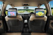 Tips Memilih TV Monitor untuk Mobil Keluarga