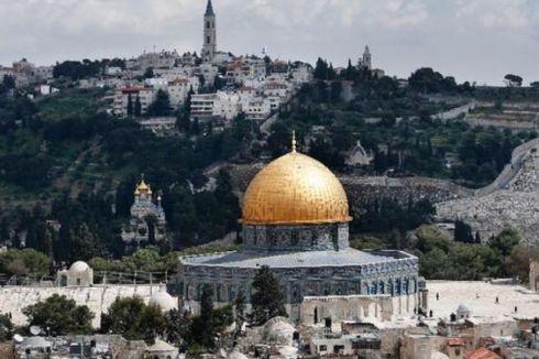 Setelah Australia Merapat ke Jerusalem...