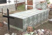 Sudah Dikubur 11 Hari, Seorang Perempuan Brasil Ternyata Masih Hidup