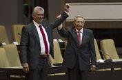 Presiden Baru Kuba Berjanji Teruskan Semangat Revolusi