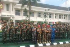 Pesan dan Janji Panglima TNI Usai Jadi Warga Kehormatan Kopassus
